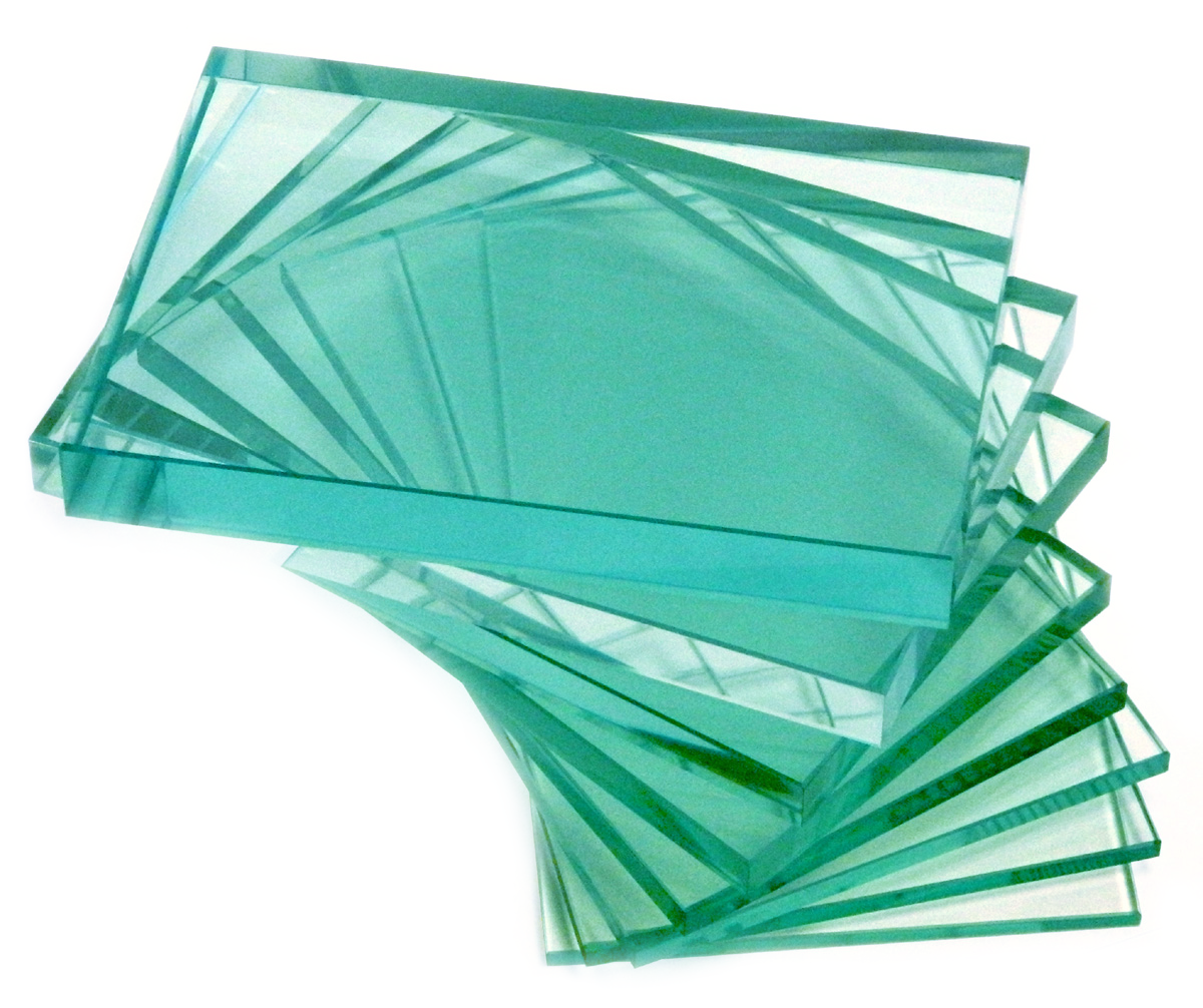 Plate glass